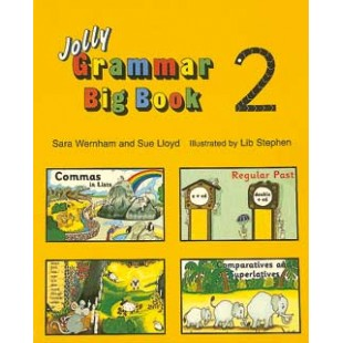 GRAMMAR 2 BIG BOOK
