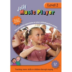 JOLLY MUSIC PLAYER LEVEL 2