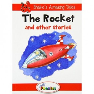 The Rocket and other stories (Level 1)