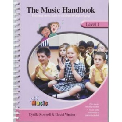THE MUSIC HANDBOOK LEVEL 1