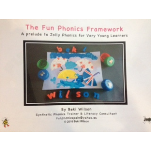 The Fun Phonics Framework