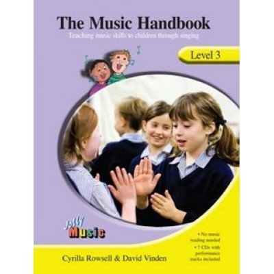 THE MUSIC HANDBOOK LEVEL 3