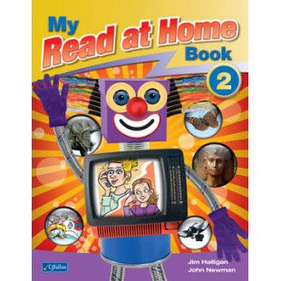 MY READ AT HOME BOOK 2