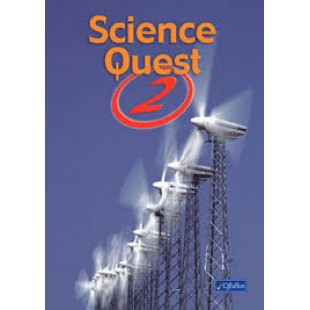 SCIENCE QUEST 2