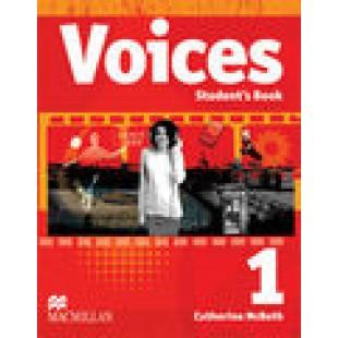 VOICES 1 STUDENT'S BOOK