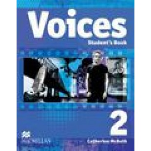 VOICES 2 STUDENT'S BOOK