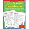 COMPREHENSION BOOK GRADES 5-6