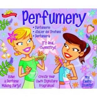 PERFUMERY FACTORY SET