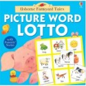PICTURE WORD LOTTO