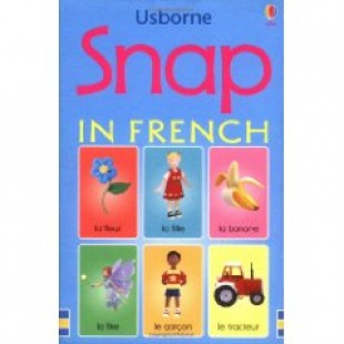 SNAP IN FRENCH