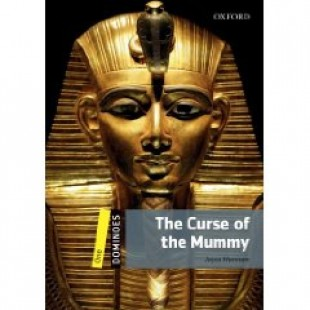 THE CURSE OF THE MUMMY, DOMIOS LEVEL 1