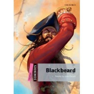 BLACKBEARD, DOMIOS READERS LEVEL STARTER+MULTIROM