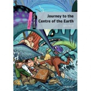 JOURNEY TO THE CENTRE OF THE EARTH (READING BOOK)