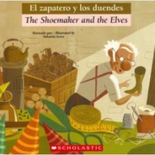 EL ZAPATERO Y LOS DUENDES / THE SHOEMAKER AND THE ELVES