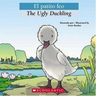 EL PATITO FEO / THE UGLY DUCKLING (LIBRO BILINGÜE)