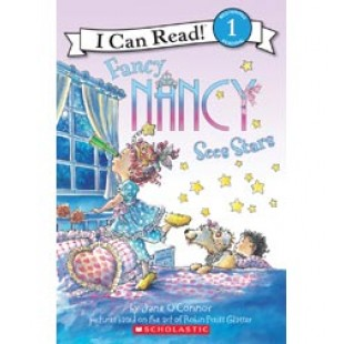 FANCY NANCY,READING BOOK L1