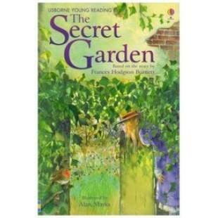 THE SECRET GARDEN (READING BOOK)