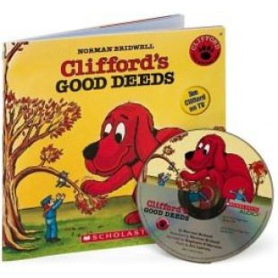 CLIFFORD ´S GOOD DEEDS