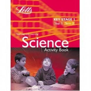 SCIENCE ACTIVITY BOOK TERM 2