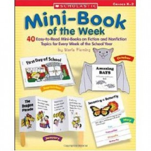 MNI BOOK OF THE WEEK (TEACHER BOOK)