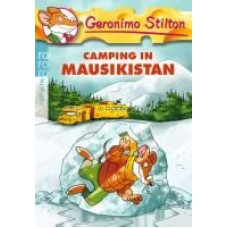 GERONIMO STILTON, CAMPING IN MAUSIKISTAN