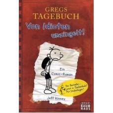 GREGS TAGEBUCH 1, VON IDIOTEN UM
