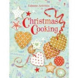 USBORNE CHRISTMAS COOKING