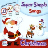 CHRISTMAS SUPER SIMPLE SONGS