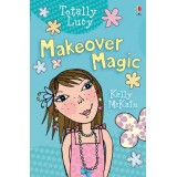 TOTALLY LUCY MAKEOVER MAGACINE