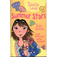 TOTALLY LUCY SUMMER STARS