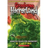 HORRORLAND 3 - MONSTER BLOOD FOR BREAKFAST !!
