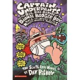 CAPTAIN UNDERPANTS: THE BIG BAD BATTLE -P1