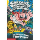 CAPTAIN UNDERPANTS: THE WRATH OF THE WICKED WEDGIE WOMAN (10+ AÑOS)