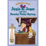JUNIE B.JONES AND SOME SNEAKY PEEKY SPYING
