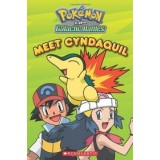 POKÉMON MEET CYNDAQUI (READING BOOK)