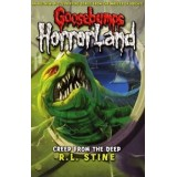 HORRORLAND 2 - CREEP FROM THE DEEP