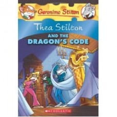 THEA STILTON AND THE DRAGON´S CODE