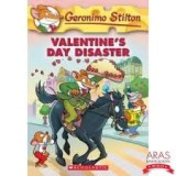 GERONIMO STILTON; VALENTINE'S DAY DISASTER