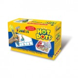 HOT DOTS JOLLY PHONICS TRICKY WORDS