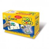 HOT DOTS JOLLY PHONICS FIRST WORDS