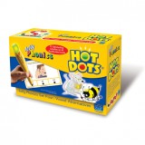 HOT DOTS VOWEL ALTERNATIVES