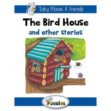 JOLLY PHONICS BLUE LEVEL 4 PAPERBACK The Birdhouse & other stories