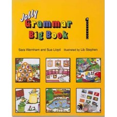 GRAMMAR 1 BIG BOOK