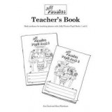 JOLLY PHONICS TEACHER'S BOOK (B+W)