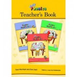 PHONICS TEACHER'S BOOK (PRINT LETTERS)