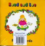 JOLLY PHONICS READ AND SEE PACK 1 (12 BOOKS)