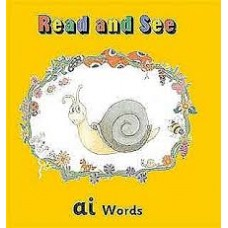 JOLLY PHONICS READ AND SEE PACK 2 (12 BOOKS)