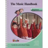 THE MUSIC HANDBOOK FOR BEGINNERS