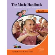 THE MUSIC HANDBOOK LEVEL 2
