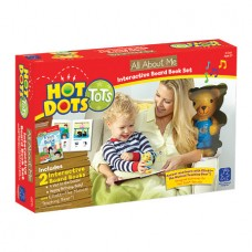 ALL ABOUT ME HOT DOTS TOTS